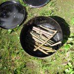 IMG_5290 Holzbündel für Kohleproduktion