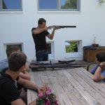 IMG_5326 Waffenhandhabung
